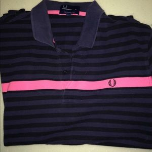 Men's Fred Perry XL polo